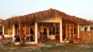 Dudhwa Jungle Lore, Hotels In Dudhwa National Park