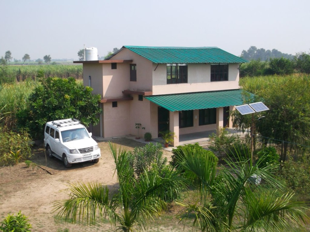 dudhwa wilderness camp 2